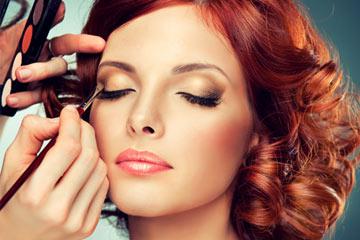 Maquillage professionnel